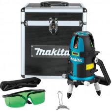 Лазерный нивелир Makita SK209GDZ