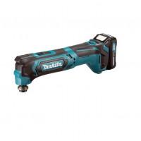 Аккумуляторный многофункциональный инструмент Makita TM30DWYE