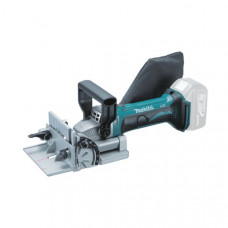 Аккумуляторный ламельный фрезер Makita DPJ180Z
