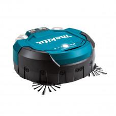 Аккумуляторный робот пылесос Makita DRC200Z