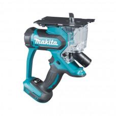 Аккумуляторная пила для гипсокартона Makita SD100DZ