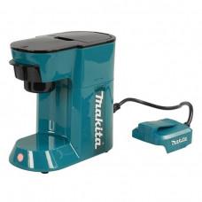Аккумуляторная кофеварка Makita DCM500Z