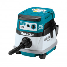 Аккумуляторный пылесос Makita DVC864LZ