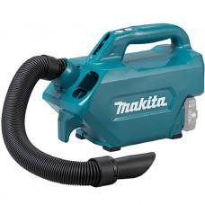 Аккумуляторный пылесос Makita CL121DWA
